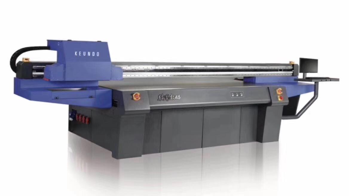 UV卷、板材機